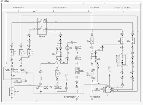 beautiful 1998 toyota rav4 ignition coil wiring diagram