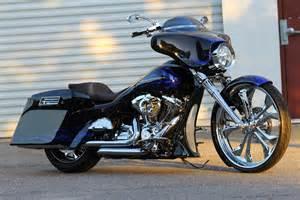 Harley-Davidson Street Glide Custom