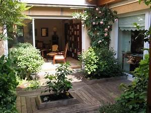 Paysager Son Jardin : jardinier paysagiste et am nagement jardin bouc bel air jeanselme paysage ~ Dallasstarsshop.com Idées de Décoration
