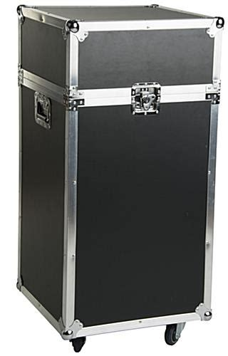 trade show storage cabinets trade show exhibit case glass cabinet with travel