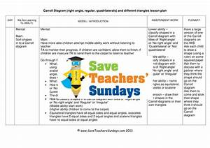 Carroll Diagrams Ks2 Worksheets  Lesson Plans And