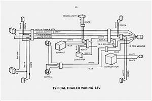 Fleetwood Rv Battery Wiring Diagram