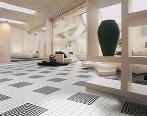 New home designs latest : Modern homes flooring tiles
