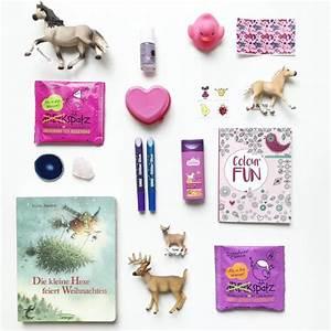 Geschenke Für Teenager : ideen f r den adventskalender f r kleine jungs m dchen sarahplusdrei ~ Markanthonyermac.com Haus und Dekorationen