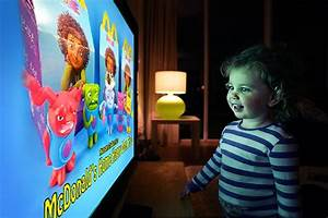 Other Countries Restrict Predatory Junk-Food Ads, but ...