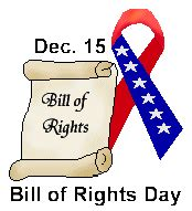 Bill Of Rights Clip Bill Of Rights Day Bill Of Rights Clip Clipart