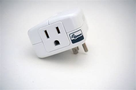 z wave l switch ge plug in smart switch z wave module for ls and appliances