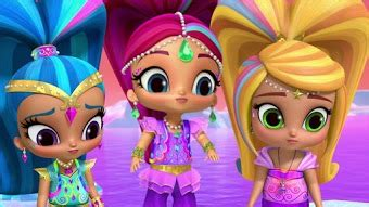 Shimmer And Shine Whatever Floats Your Boat Waterbent shimmer and shine movies tv on google play