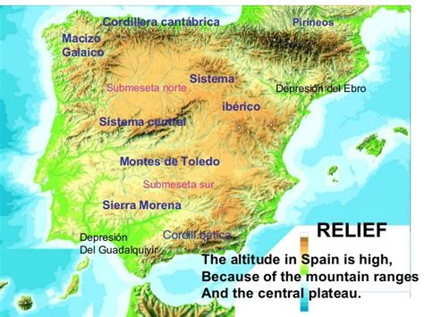europa and spain