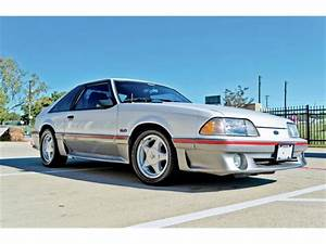 1989 Ford Mustang for Sale | ClassicCars.com | CC-1191246