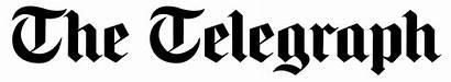 Telegraph Daily London Newspaper App F45 Logos