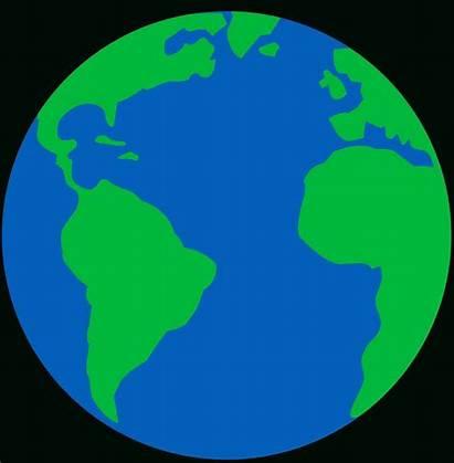 Earth Planet Drawing Draw Globe Drawn Terra