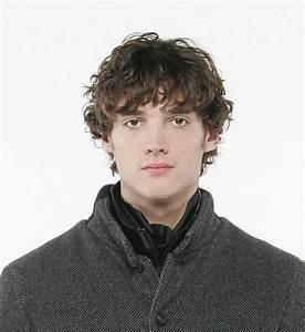 Coiffure Homme Cheveux Bouclés : coiffure homme cheveux ondules plaques ~ Melissatoandfro.com Idées de Décoration
