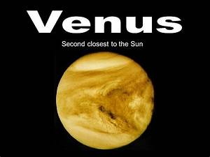 Comet Planet Venus - YouTube