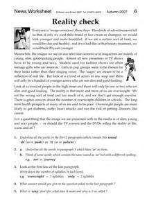 comprehension worksheets year 5 australia new prehension