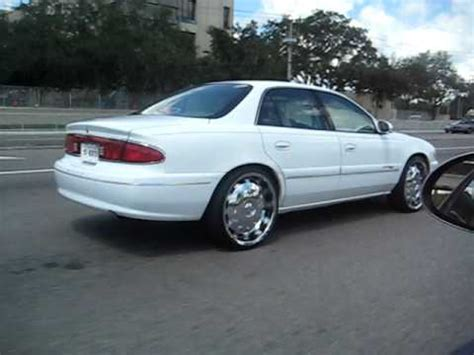 Buick Century For Sale Youtube