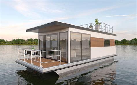 hausboot kaufen und wohnen auf dem hausboot hausboote