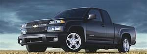 Chevy Colorado 2009 2008 2007 2006 2005 2004 Import Export