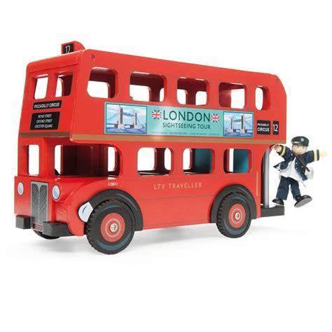 Le Toy Van London Routemaster Bus   £43.95