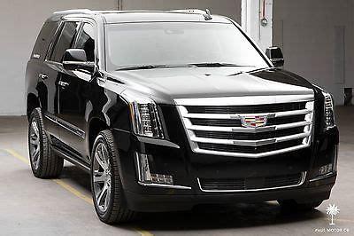 02 Cadillac Escalade Cars For Sale