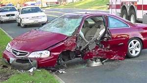 Worst Car Accidents in History of Mankind - YouTube