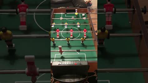 Chelsea vs Man Utd Daniel vs Dominik 3-2 - YouTube