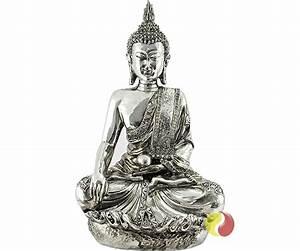 Buddha Figur Bedeutung : buddha figur sitzend auf podest insider asia feinkost lifestyle ~ Buech-reservation.com Haus und Dekorationen