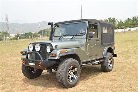mahindra jeep 2016 100 mahindra jeep thar 2016 the intrepid explorer