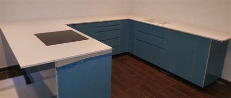Ikea Küche Arbeitsplatte Behandeln by Die Ikea K 252 Chen Mit Perfekten Arbeitsplatten Nach Ma 223