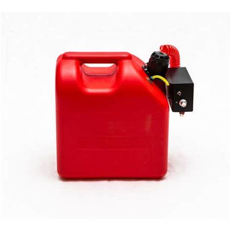litre nexus electric fuel caddy nexus modelling supplies