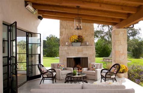 charming mediterranean patio designs