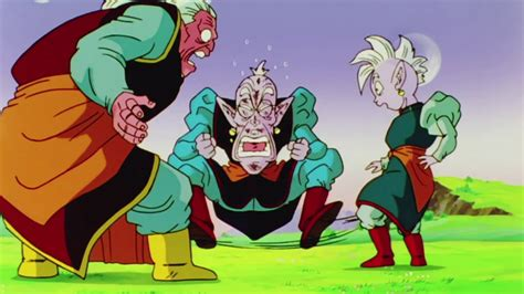 The dragon balls have been scattered to the ends of creation, and if goku, pan, and trunks can't gather them in a year's time, earth will meet with final catastrophe. Dragon Ball Z Kai Episode 138