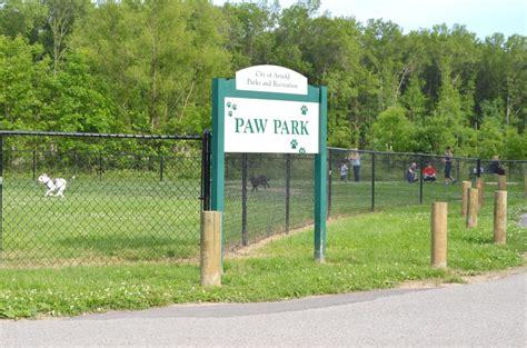 paw parks  city  arnold missouri