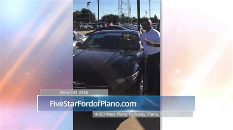 Ford Dealership Dallas Tx by 2015 Ford Mustang Gt Plano Tx Ford Dealership Dallas