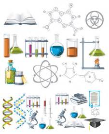 Chemistry Symbols Clip Art