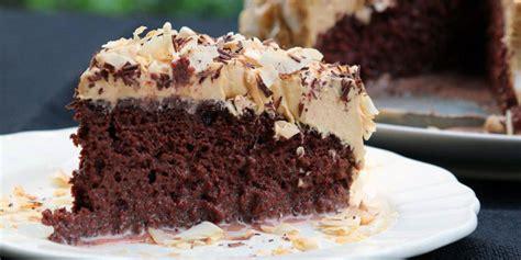 german chocolate tres leches cake  fail recipes