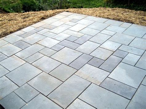 15 best ideas about paver designs on paver