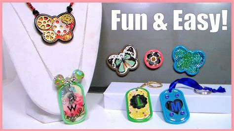 Fun & Easy Crafts With Kids!  Summer Camp Ideas Gifts