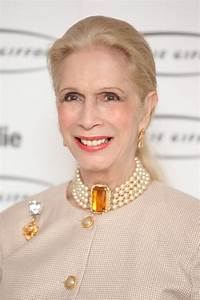 Lady Colin Campbell escapes uninjured after being involved ...