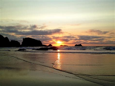 Bandon - Oregon Coast Visitors Association