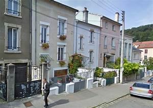 Maison Années 30 : sur l vation d 39 une petite maison ann es 30 nancy contemporain fa ade nancy par atelier ~ Nature-et-papiers.com Idées de Décoration