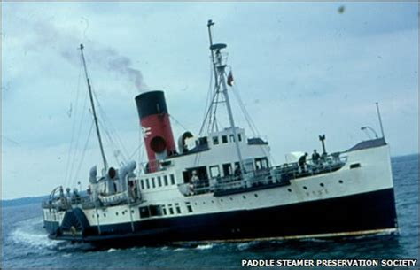 Cost Of Catamaran From Portsmouth To Ryde by Bbc Fond Memories Of Isle Of Wight S Paddle Steamer Ryde