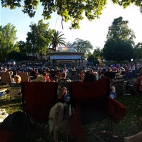 Ls Plus Fair Oaks by Fair Oaks Summer Concerts In The Park 本地特色 4150