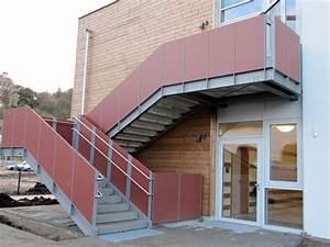 Trespa Platten Preis Pro Qm : gel nder ~ Michelbontemps.com Haus und Dekorationen