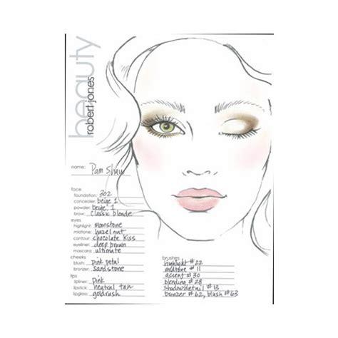 makeup makeover face pad future professionals makeup