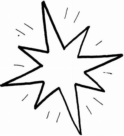 Coloring Star Pages Printable