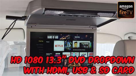 high definition p dvd drop  amazon fire tv stick