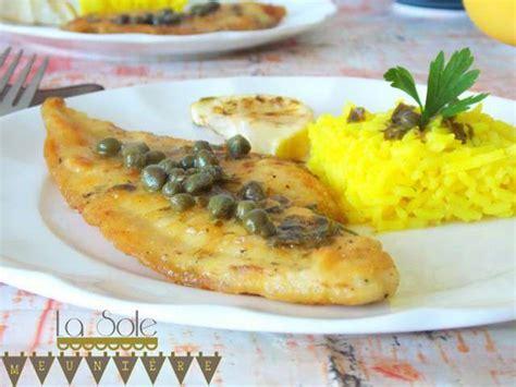 cuisine simple et saine recettes de soles et cuisine saine