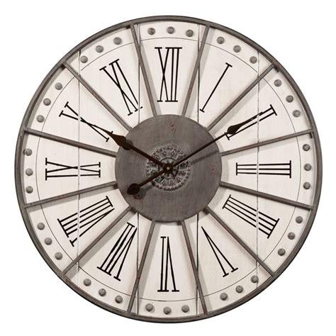 horloge maison du monde 1000 images about maisons du monde on clock and winter trends