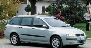 2009 Fiat Stilo Dynamic